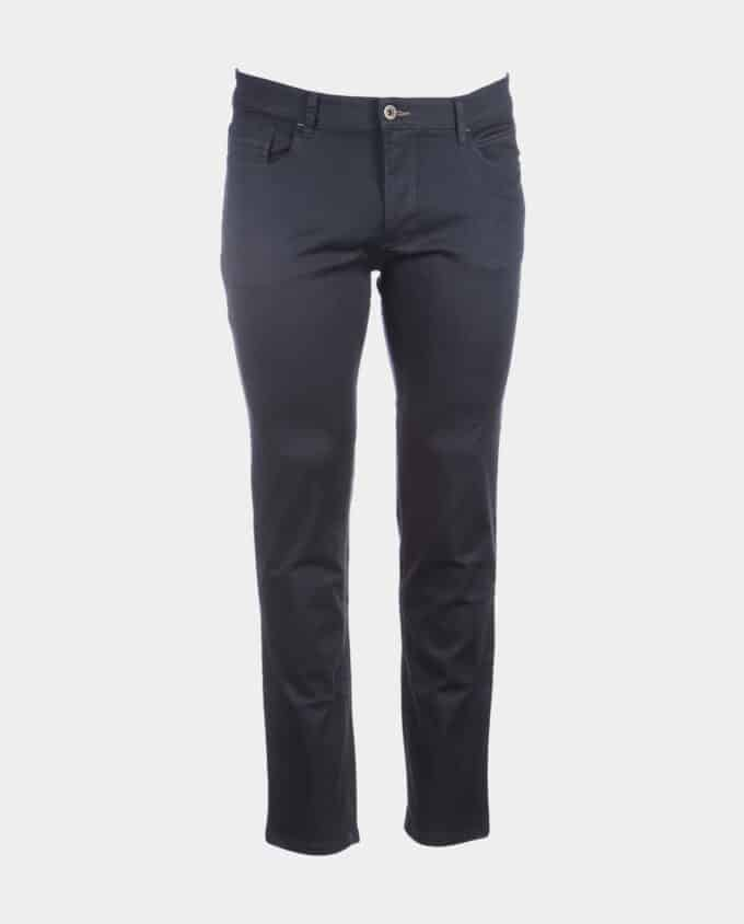 Jeans Houston Forever Black Camel Active Recto