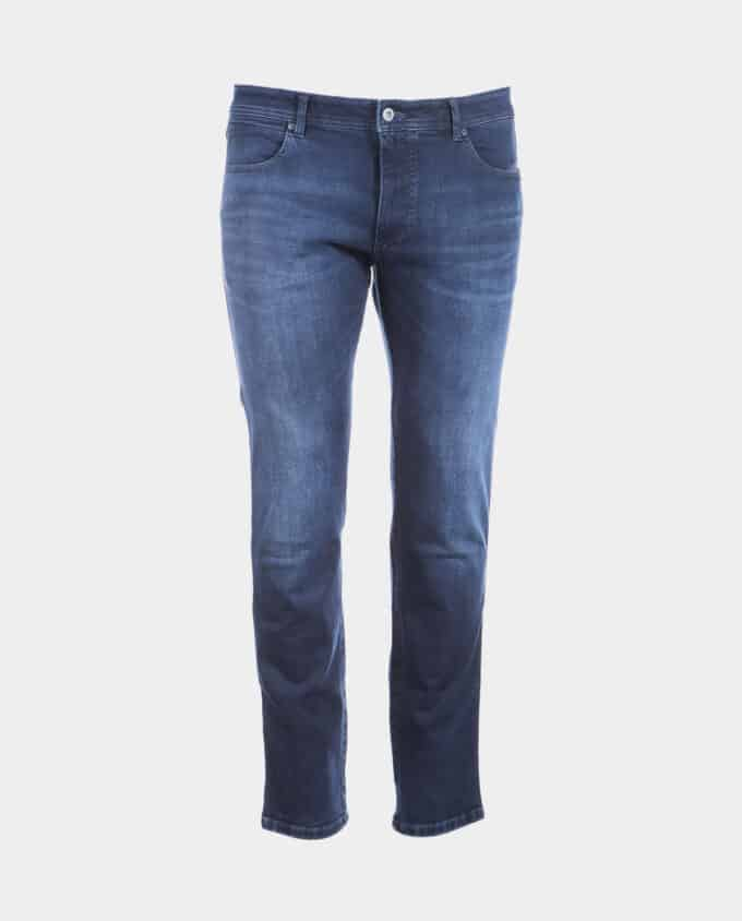 Jeans Madison Stone Wash Brut Camel Active Recto